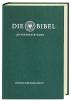 [보유]독일어성경 루터판 (녹색)