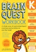 [보유]Brain Quest Kindergarten Workbook [With Stickers]