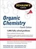[보유]Schaum's Outline of Organic Chemistry