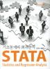 STATA 기초통계와 회귀분석(양장본 HardCover)