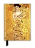 Gustav Klimt: Adele Bloch Bauer (Foiled Journal)(Hardcover)