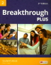 [보유]Breakthrough Plus. 2(Student's Book)