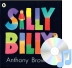 Pictory Set 2-21 : Silly Billy (Book + Audio CD)