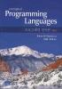 프로그래밍 언어론