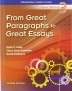 [보유]Great Writing 3: From Great Paragreaphs to Great Essays