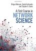 [보유]A First Course in Network Science