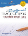 [보유]The Best Unofficial Practice Tests for the Middle Level ISEE
