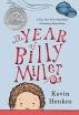[보유]The Year of Billy Miller (A 2014 Newbery Honor Book)