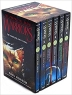 [보유]Warriors Box Set: Volumes 1 to 6