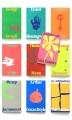 열린책들 창립 35주년 기념 세계문학 중단편세트(NOON)(전10권)