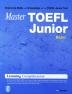 Master TOEFL Junior Listening Comprehension Basic(Master)(CD1장포함)
