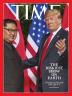 TIME(25주)(아시아) : 북미회담