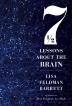 [보유]Seven and a Half Lessons about the Brain