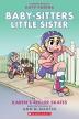 [보유]Karen's Roller Skates (Baby-Sitters Little Sister Graphic Novel #2)