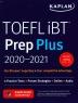 [보유]TOEFL IBT Prep Plus 2020-2021