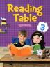 [보유]Reading Table 3(SB+CD)