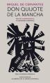 [보유]Don Quijote de La Mancha. Edicion Rae