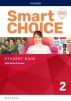 [보유]Smart Choice. 2 Student Book (with Online Practice)