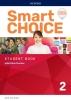 [보유]Smart Choice. 2 Student Book (with Online Practice)