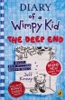 [보유]Diary of a Wimpy Kid: The Deep End (Book15)