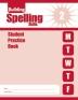 [보유]EM 6592 Building Spelling SKills Grade 2 S/B