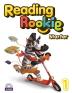 Reading Rookie Starter. 1(CD1장포함)