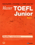 Master TOEFL Junior Reading Comprehension Basic(Master)