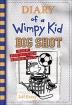 [보유]Diary of a Wimpy Kid: Big Shot (Book 16 ,미국판)