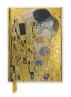 Gustav Klimt: The Kiss (Foiled Journal)(Hardcover)