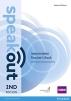 [보유]Speakout Intermediate Teachers Guide + Disc