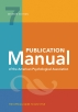 [보유]Publication Manual of the American Psychological Association