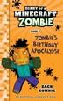 [����]Diary of a Minecraft Zombie, Book 9: Zombie's Birthday Apocalypse