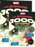 The Avengers 1000 점잇기&컬러링북: 어벤져스편(전2권)