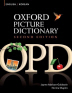 [보유]Oxford Picture Dictionary : English/Korean