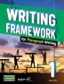 [보유]Writing Framework (Paragraph). 1 Student Book (with BIGBOX)