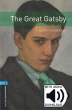 The Great Gatsby (with MP3)