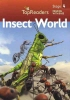 INSECT WORLD(CD1장포함)(TOP READER STAGE 4)