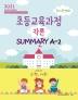 초등교육과정 각론 Summary A-2(2021): 수학, 사회(최시원 쌤의)