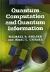 [보유]Quantum Computation and Quantum Information: 10th Anniversary Edition