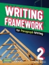[보유]Writing Framework (Paragraph). 2 Student Book (with BIGBOX)