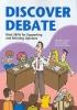 Discover Debate(CD1장포함)(Paperback)