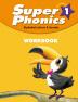 Super Phonics(슈퍼 파닉스). 1(WB)(2판)