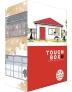 터치 완전복각판 1~6 BOX(전6권)