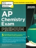 [보유]Cracking the AP Chemistry Exam(2020 Premium Edition)