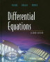Differential Equations(2��)(���庻 HardCover)
