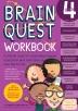 [보유]Brain Quest Grade 4 Workbook