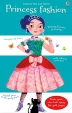 Princess Fashion (Mix & Match Books)