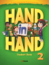 Hand in Hand. 2(Student Book)(CD1장포함)
