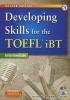 [보유]DEVELOPING SKILLS FOR THE TOEFL IBT(INTERMEDIATE)