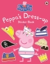 [보유]Peppa Pig: Peppa Dress-Up Sticker Book